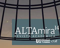ALTAmira Revista Académica